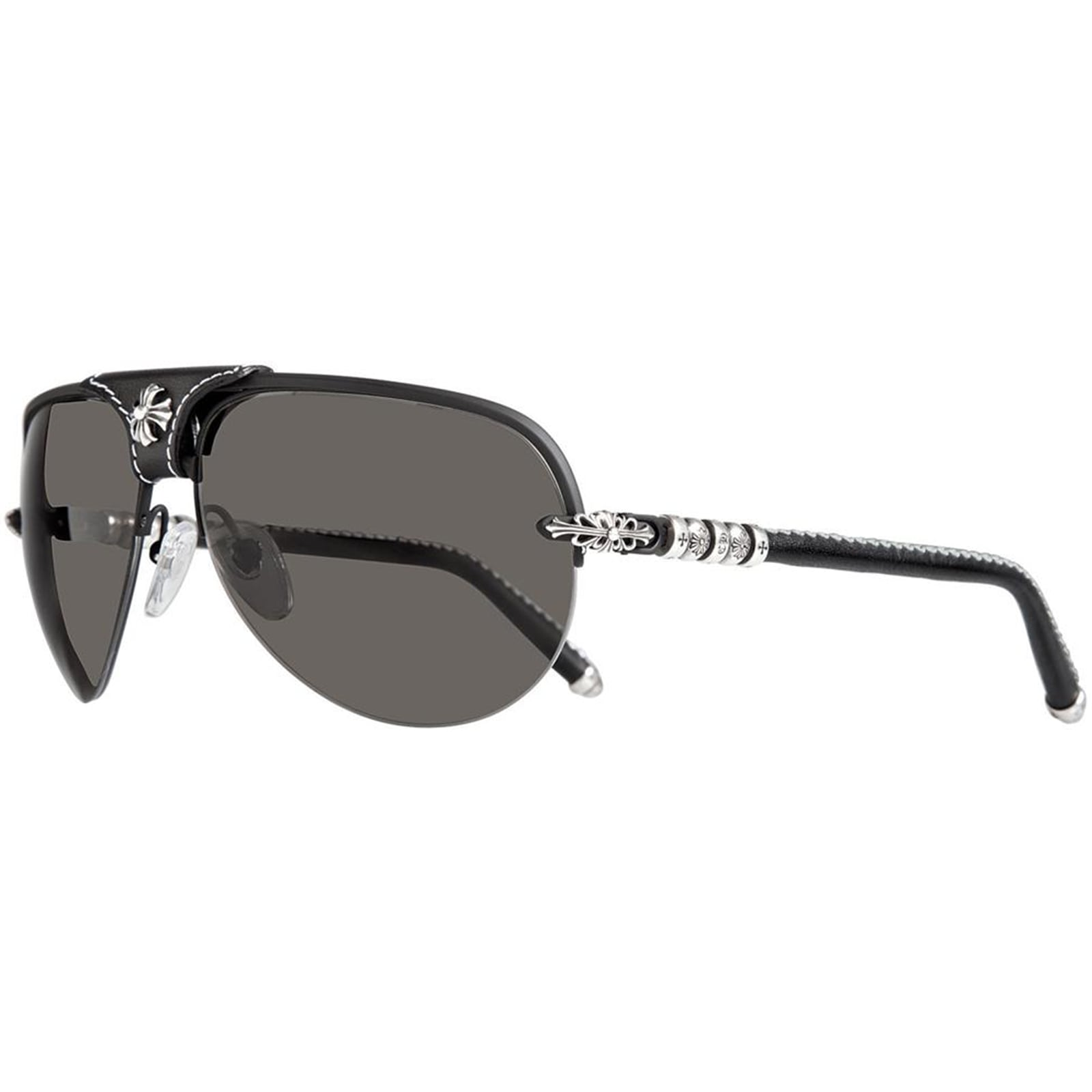 04206bc8eb Original Pieces Made with Exceptional Materials. Chrome Hearts eyewear ...
