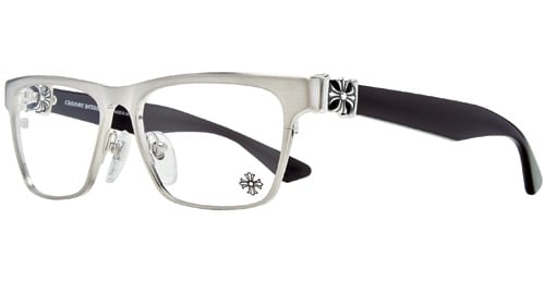 53bd1b203a4c ... Chrome Hearts glasses is the result of the two-year labor of love. Why   Because Richard Stark recognizes the value in the design stage itself