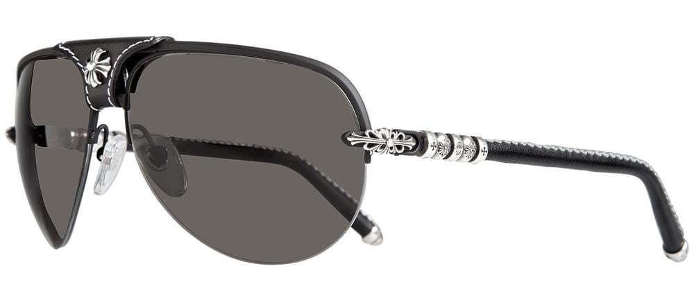 3df6338731d8 The History of Chrome Hearts Eyewear