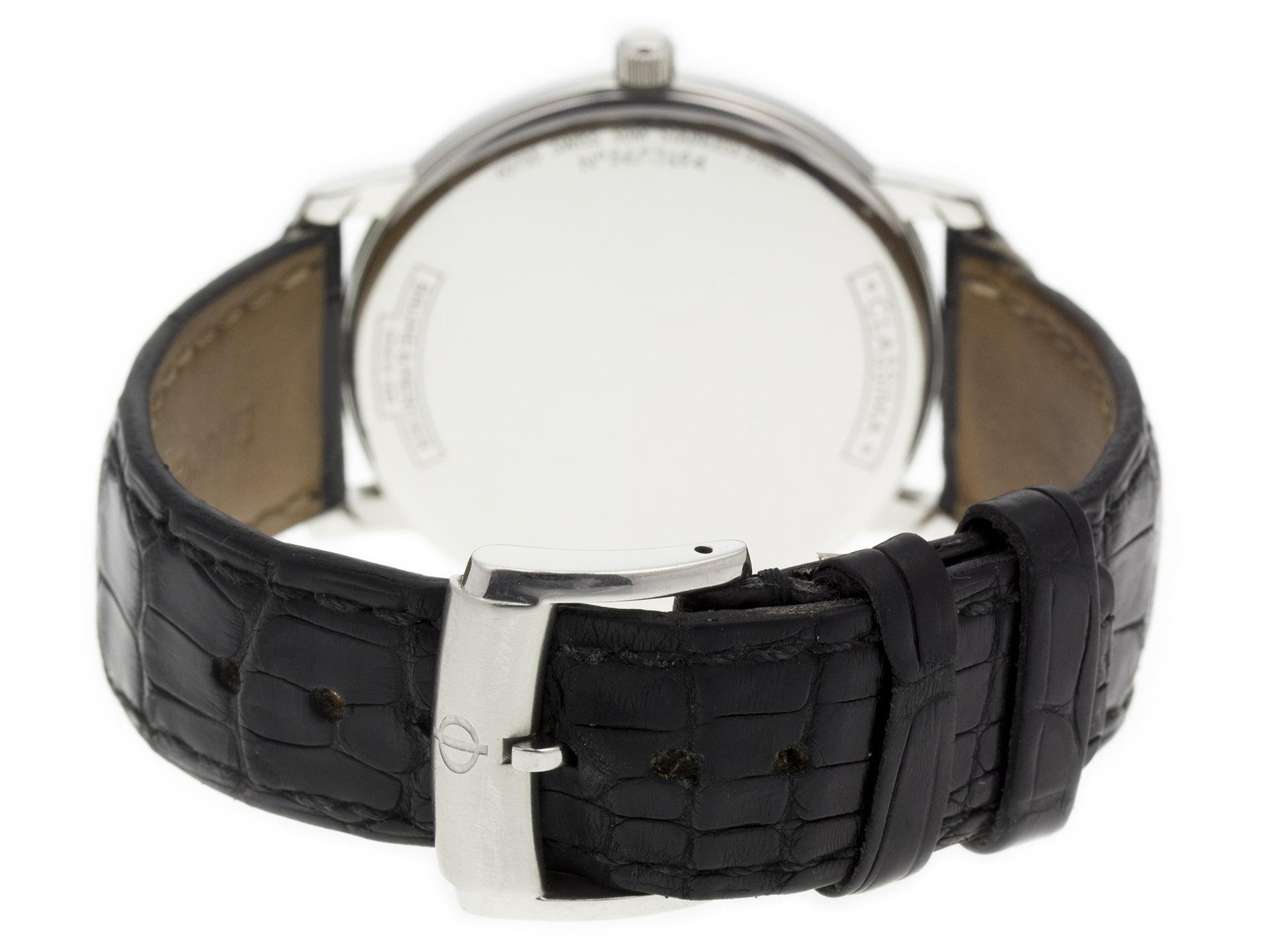 b0c679152d0 Baume   Mercier Classima Executives MOA10097 • Precision Watches ...