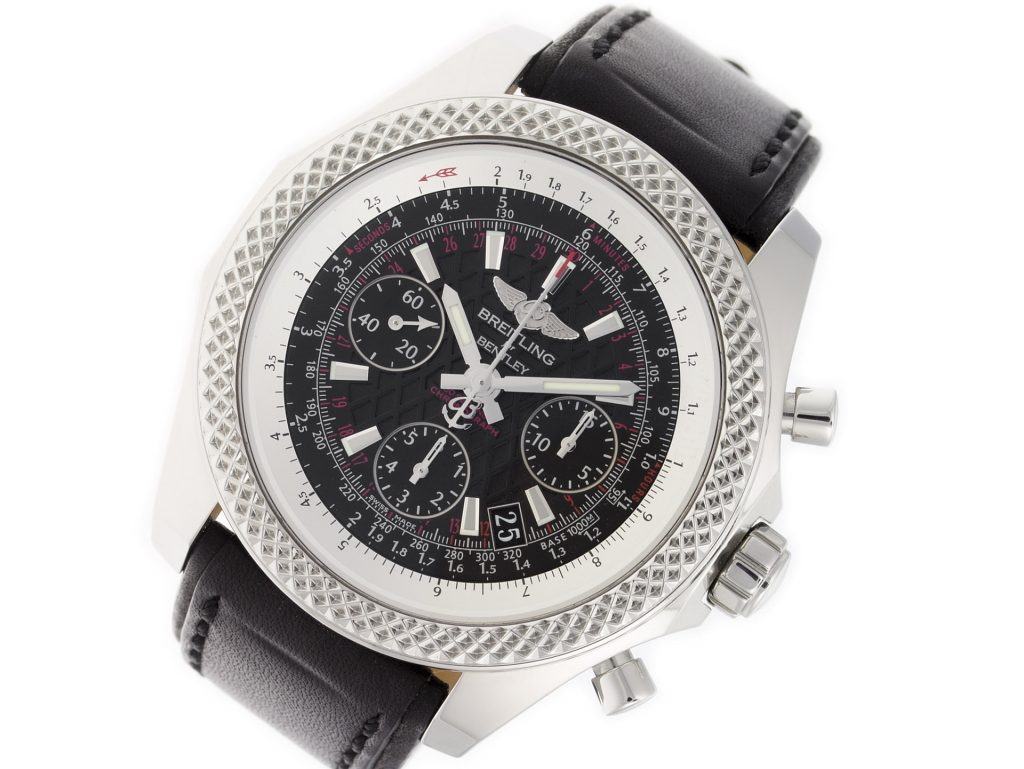4ac070251d3 Breitling Bentley B06 S AB061221 BD93-480X • Precision Watches   Jewelry