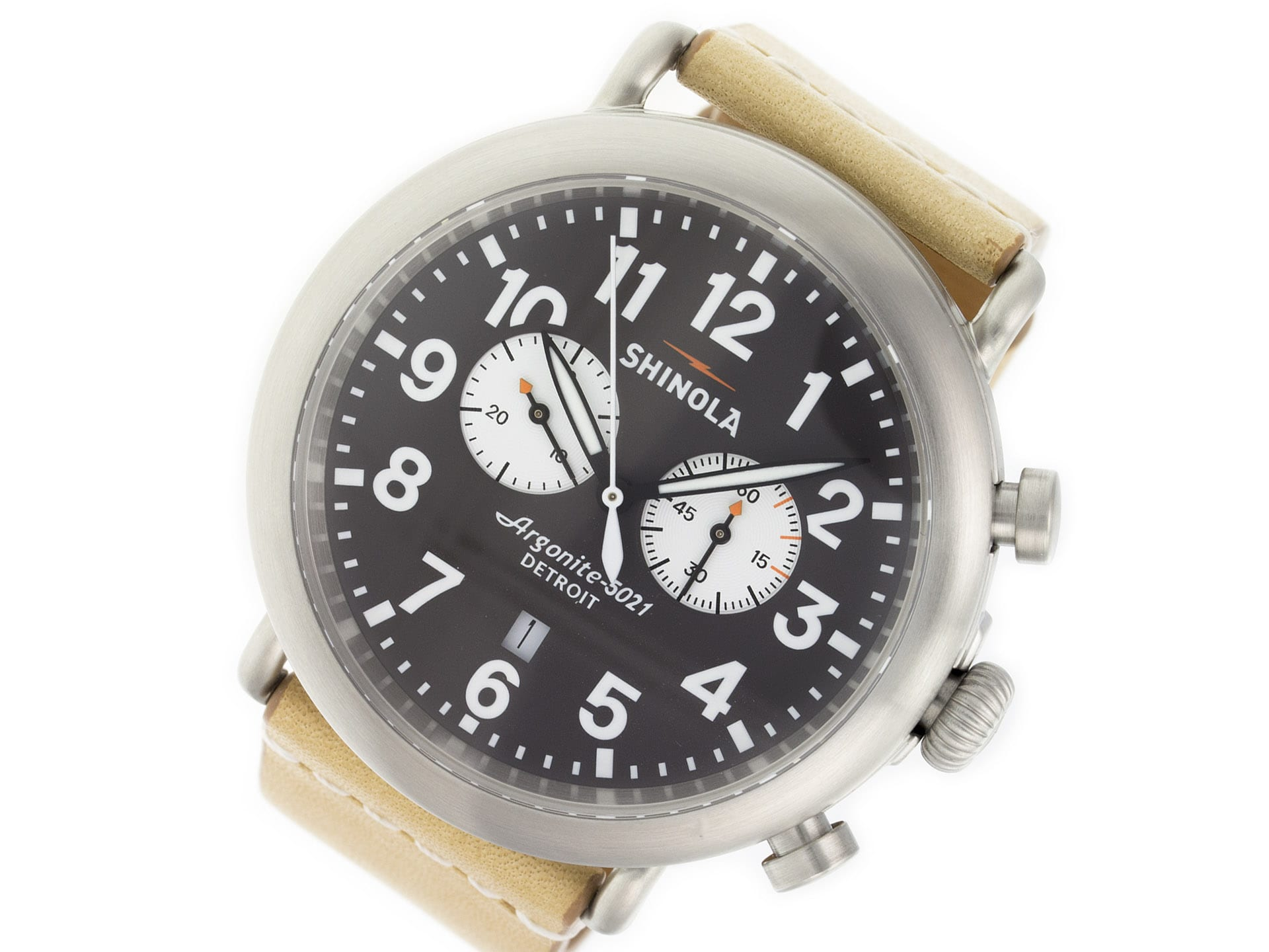 0fd547e7e71 Shinola The Runwell Chrono 10000172
