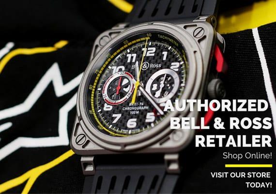 Bell and Ross Philadelphia Retailer