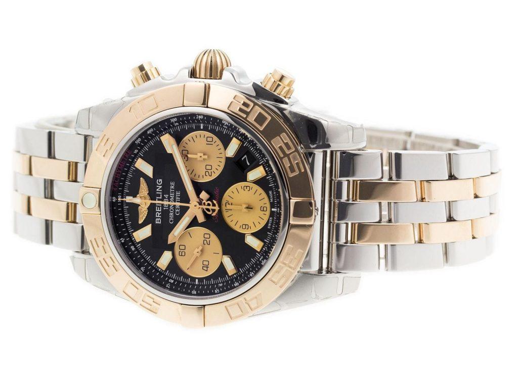 Breitling-Chronomat-Precision-Watches