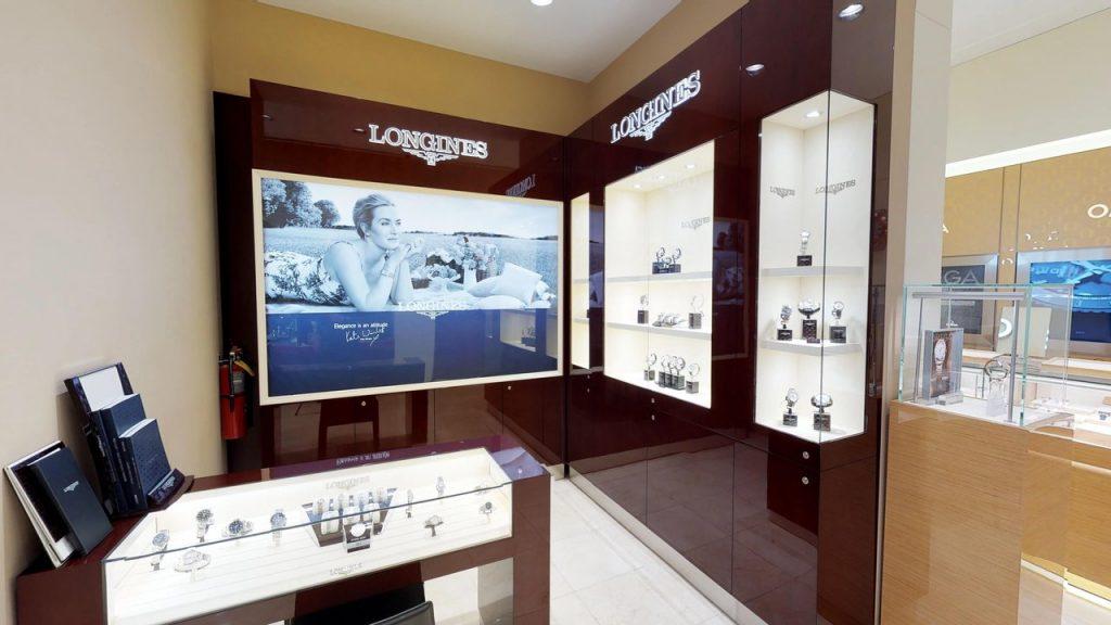 Longines Watches Precision Philadelphia