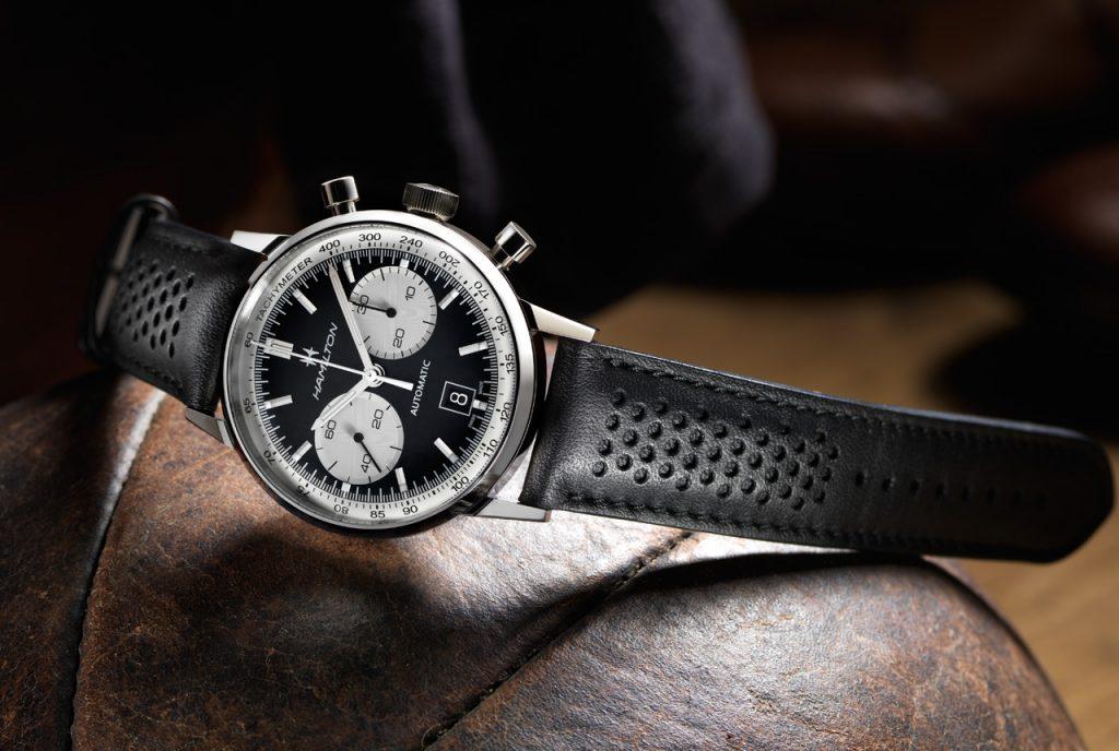 Hamilton Jazzmaster Watch For Sale
