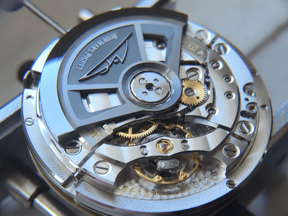 precision-watches-repair-servicing -audemars-piguet