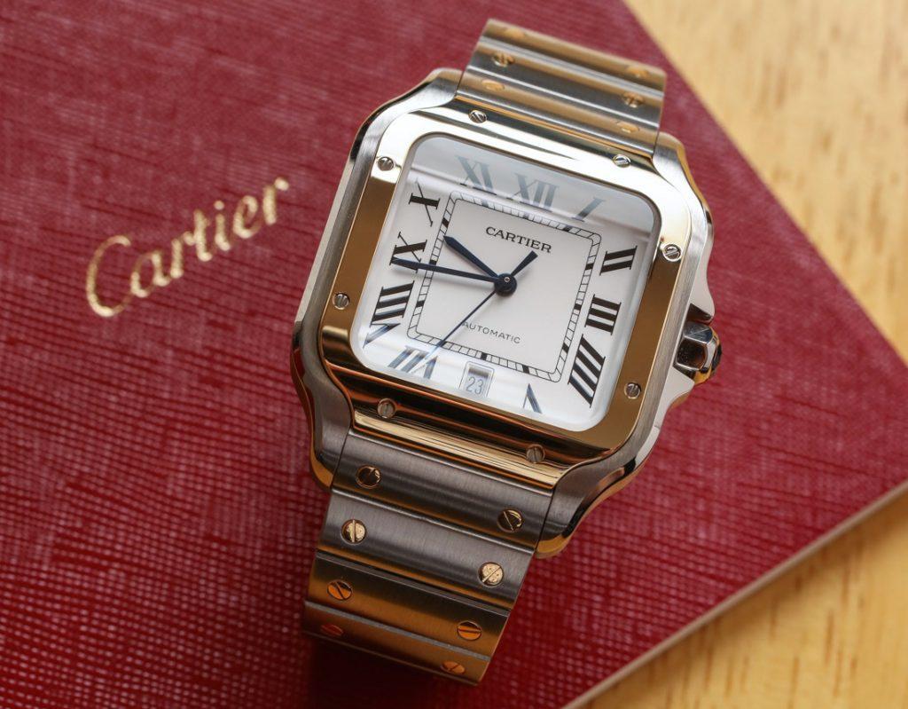 cartier-santos-precision-watches