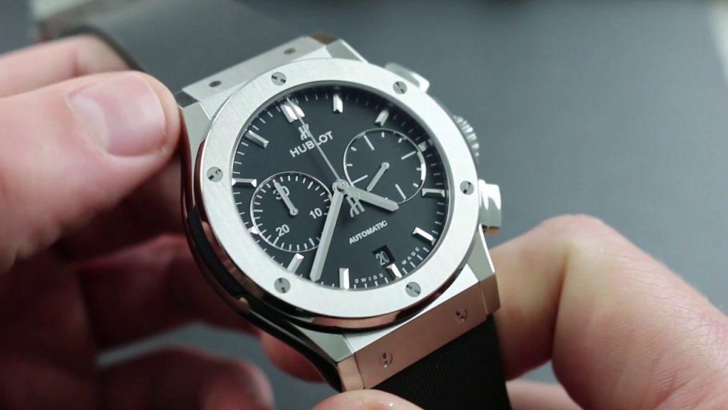hublot-classic-fusion-precision-watches