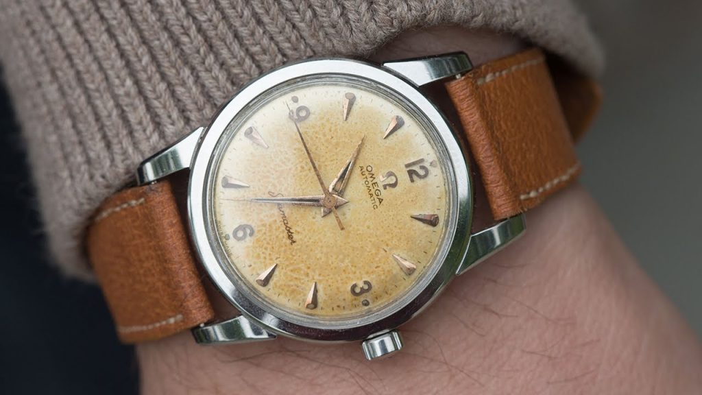 sell-your-vintage-omega-precision-watches