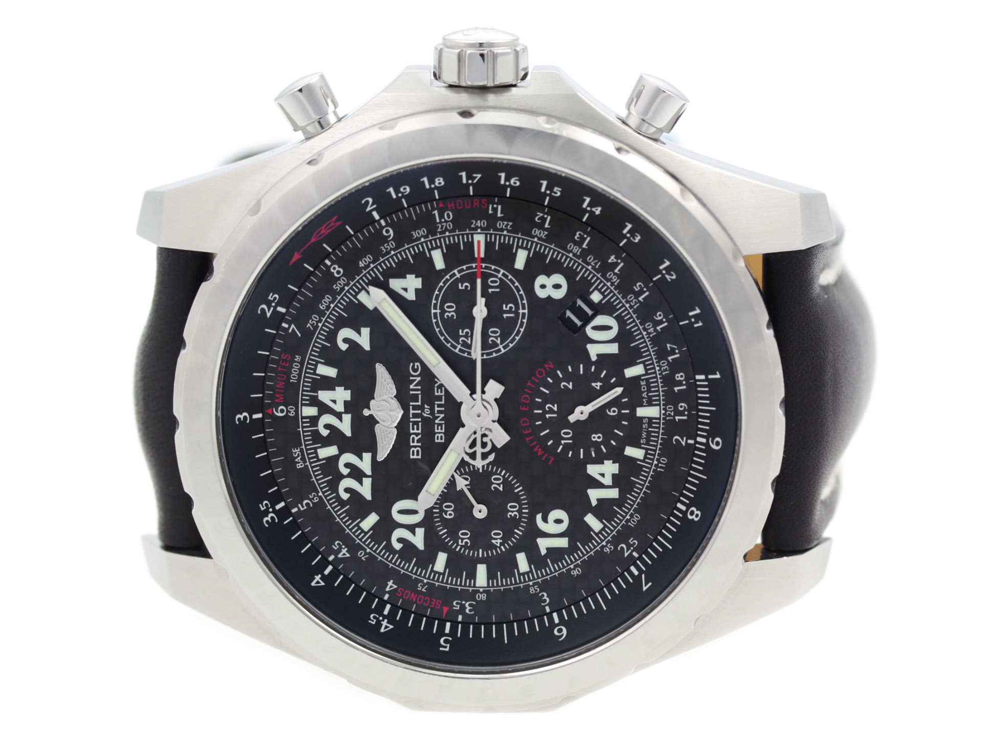 Breitling Bentley 24h Limited Edition Ab022022 Bc84 441x Precision Watches Jewelry