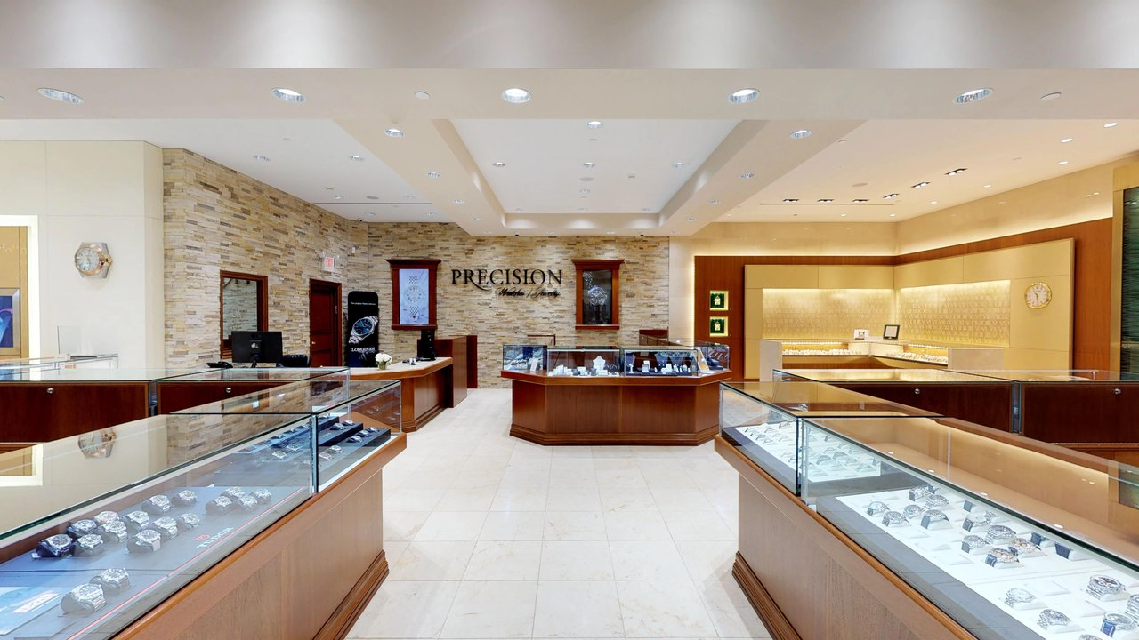 Precision Watches Store Rolex Omega Bucks County