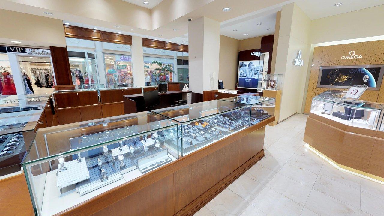 Hamitlon Watch Retailer Precision Watches