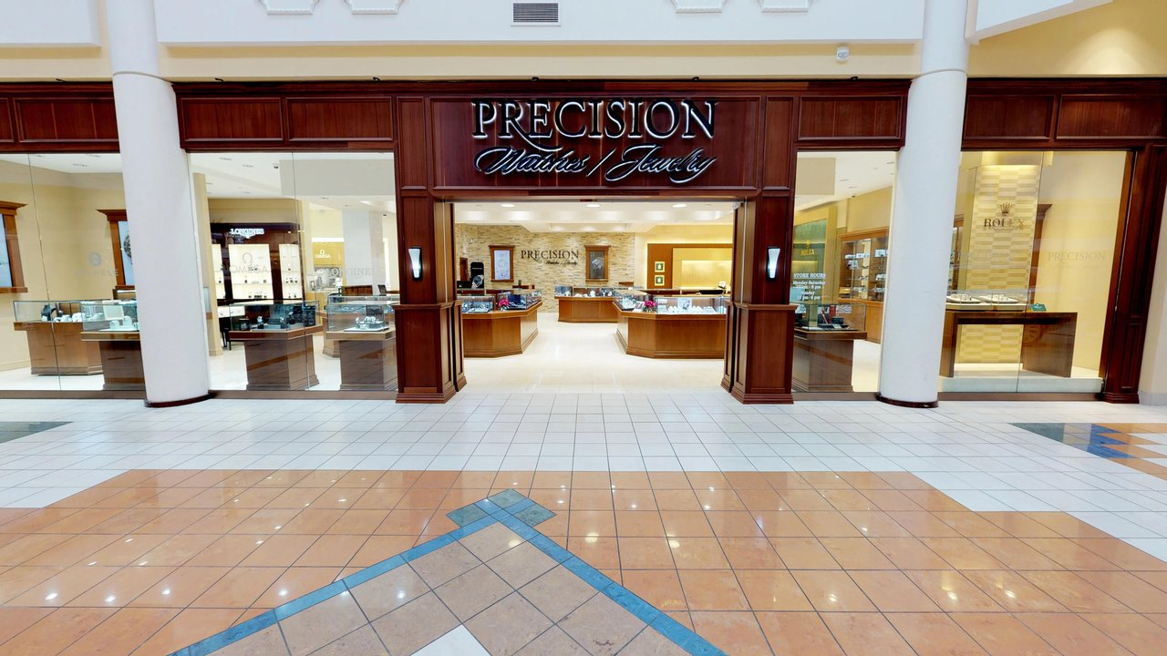 Precision Watches willow grove mall King of Prussia PA