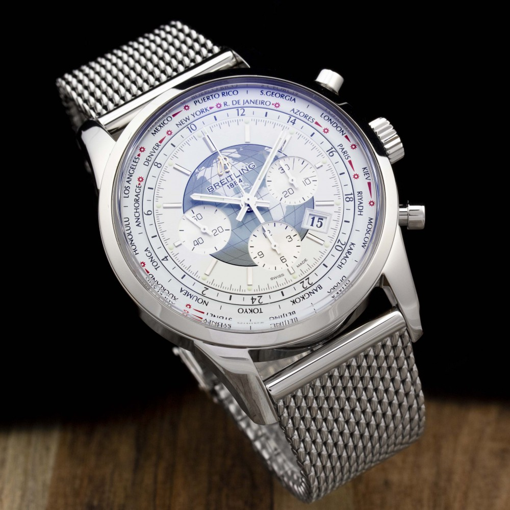 Sell-my-breitling-precision-watches