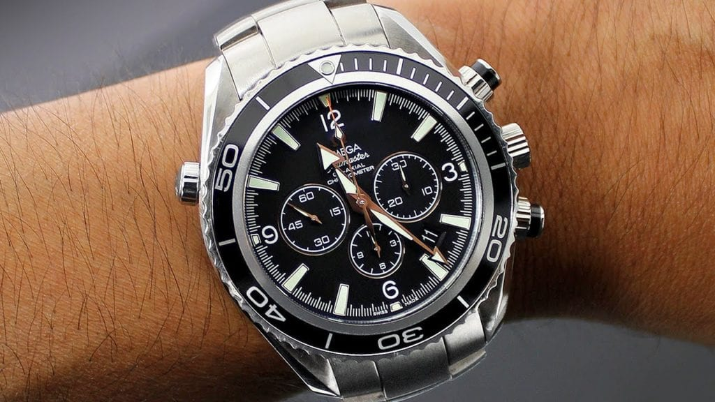 sell-your-omega-precision-watches