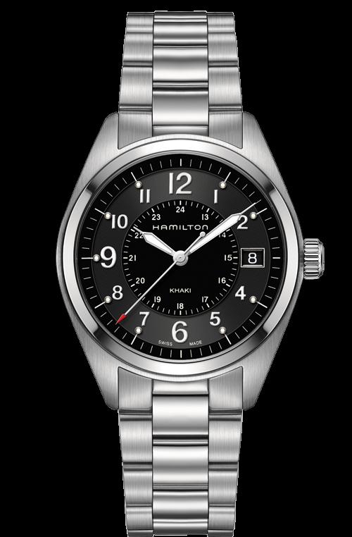New Hamilton Watch H68551933