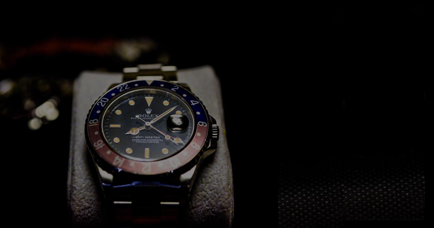 Number rolex registry serial Rolex Watch