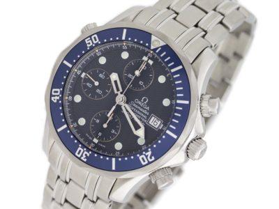 we buy omega seamaster watches