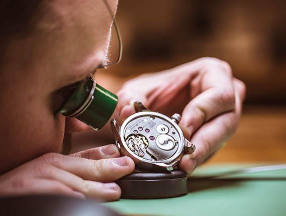 watch-maintenance