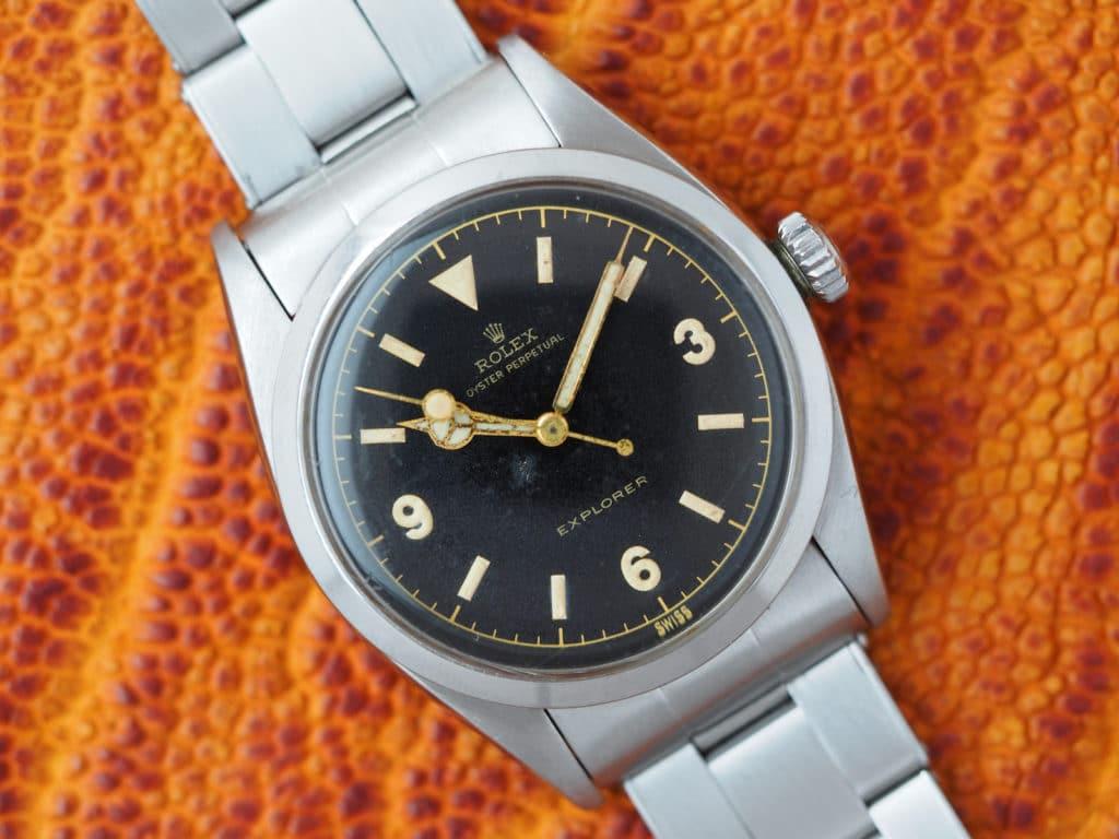 sell-my-vintage-Rolex-explorer-6150