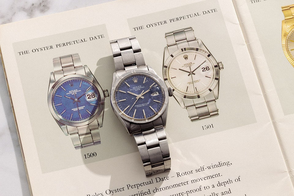 collecting rare vintage rolex watches - sell my vintage rolex watch