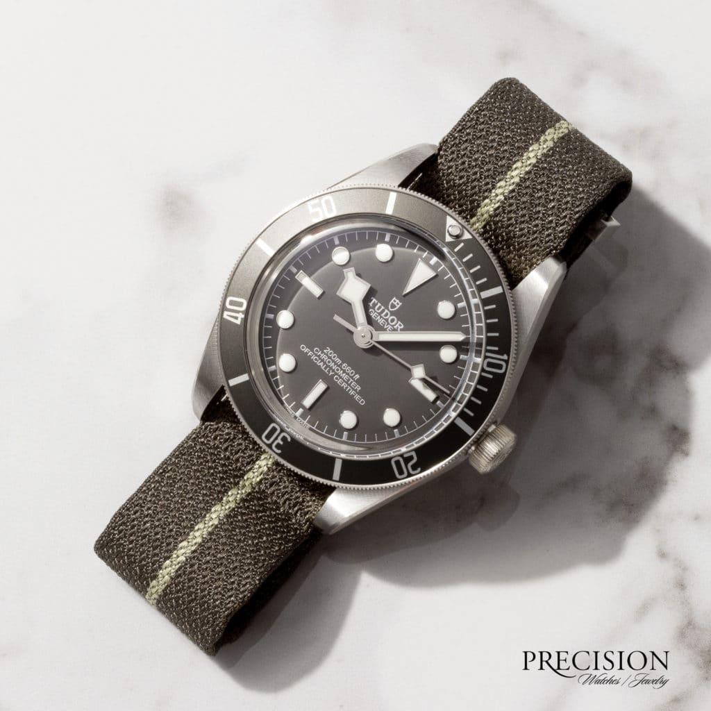 2021 new tudor watch release