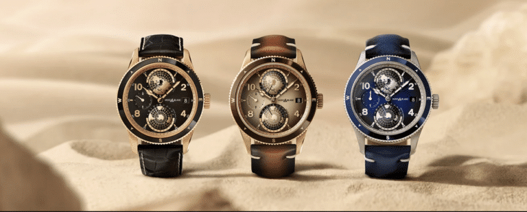 2021 new patek philippe and rolex watches released
