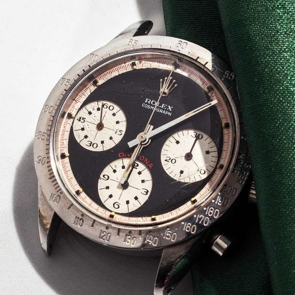 best place to sell my rolex paul newman daytona
