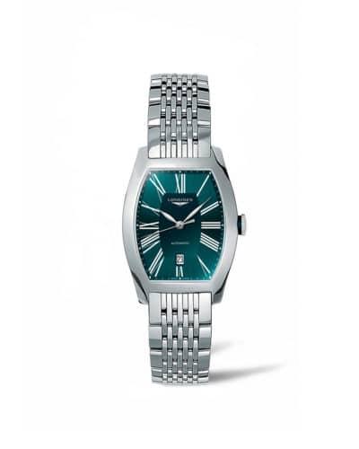 longines evidenza 26mm watch