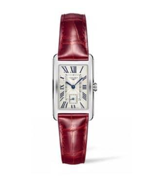 longines dolcevita 23mm watch