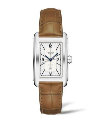 longines dolcevita 27mm watch