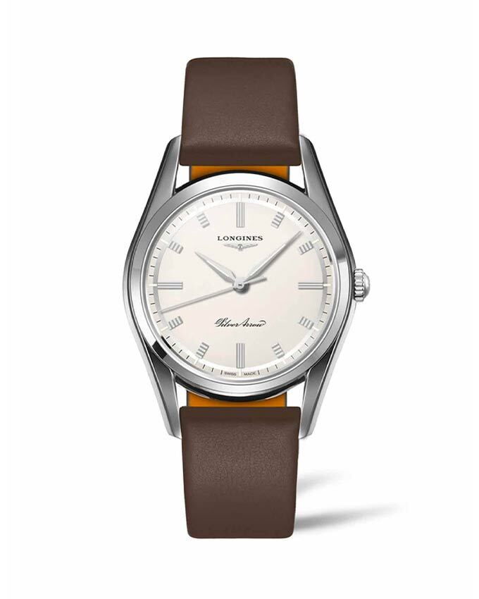 longines-heritage-classic-silver-arrow-38mm-automatic