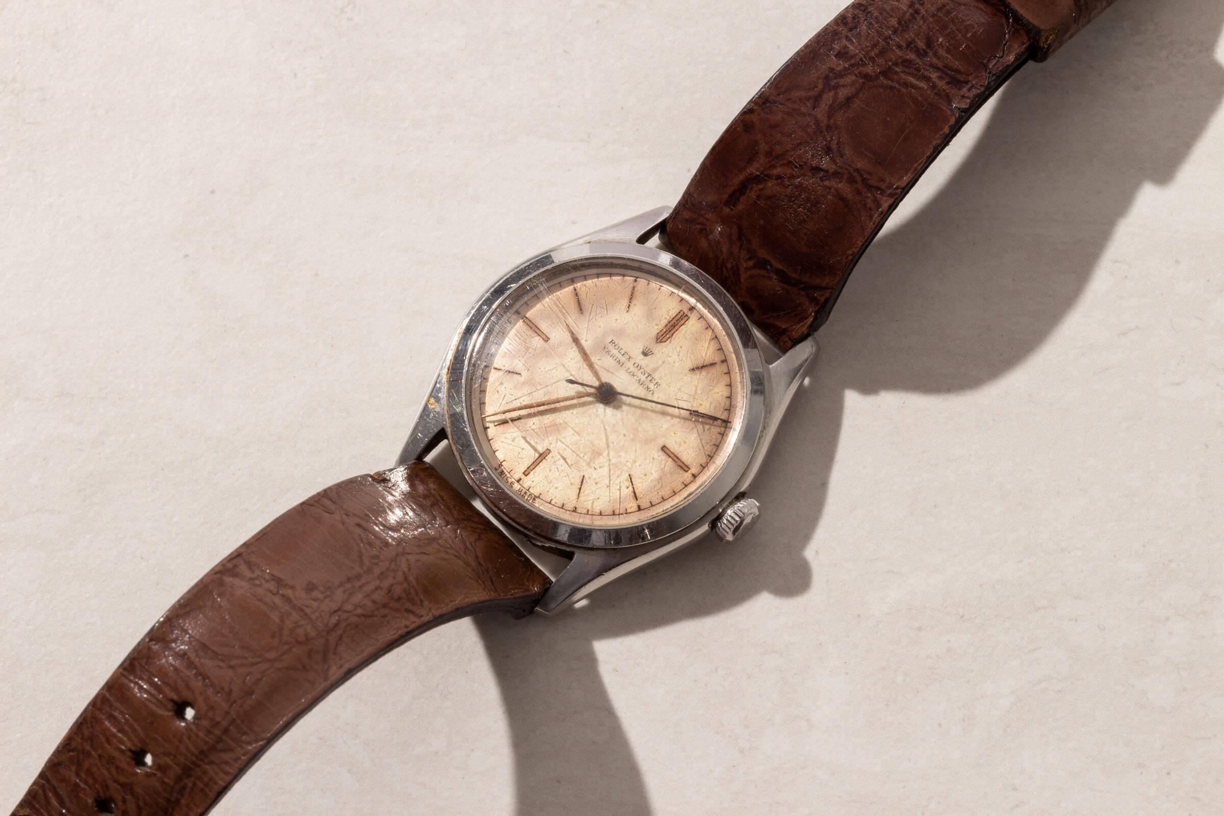 Rolex-Oyster-Varini-Locarno-Vintage