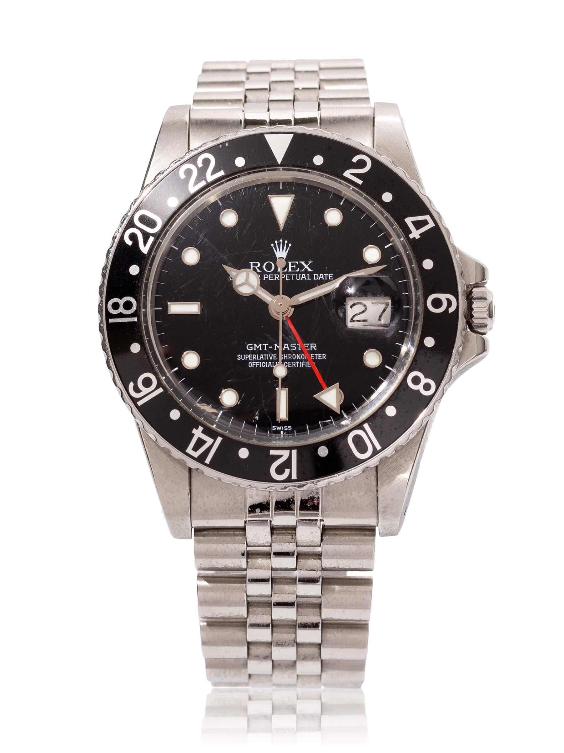 Rolex-Vintage-GMT-Master-16750-1981