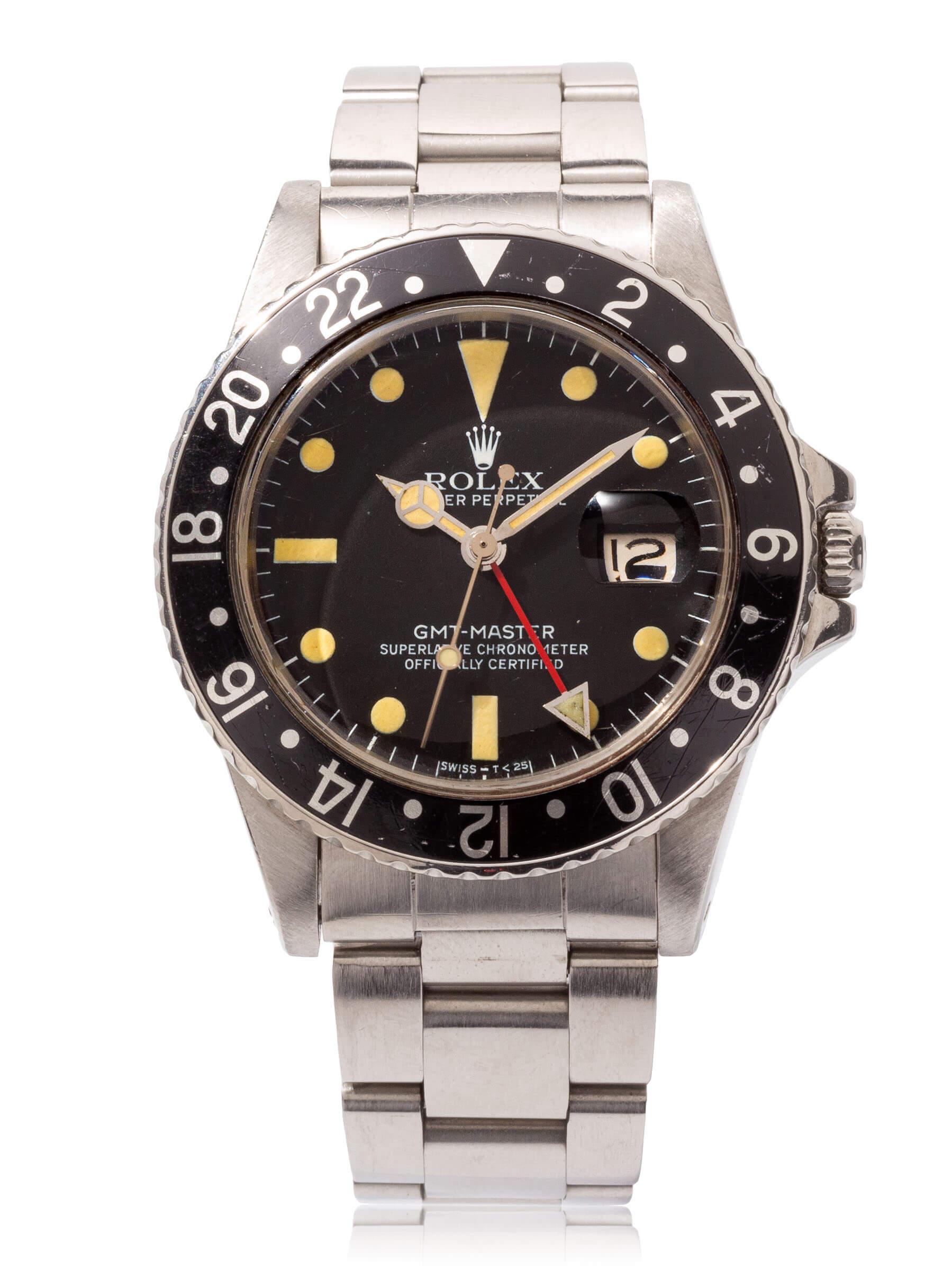 Rolex-Vintage-GMT-Master-16750