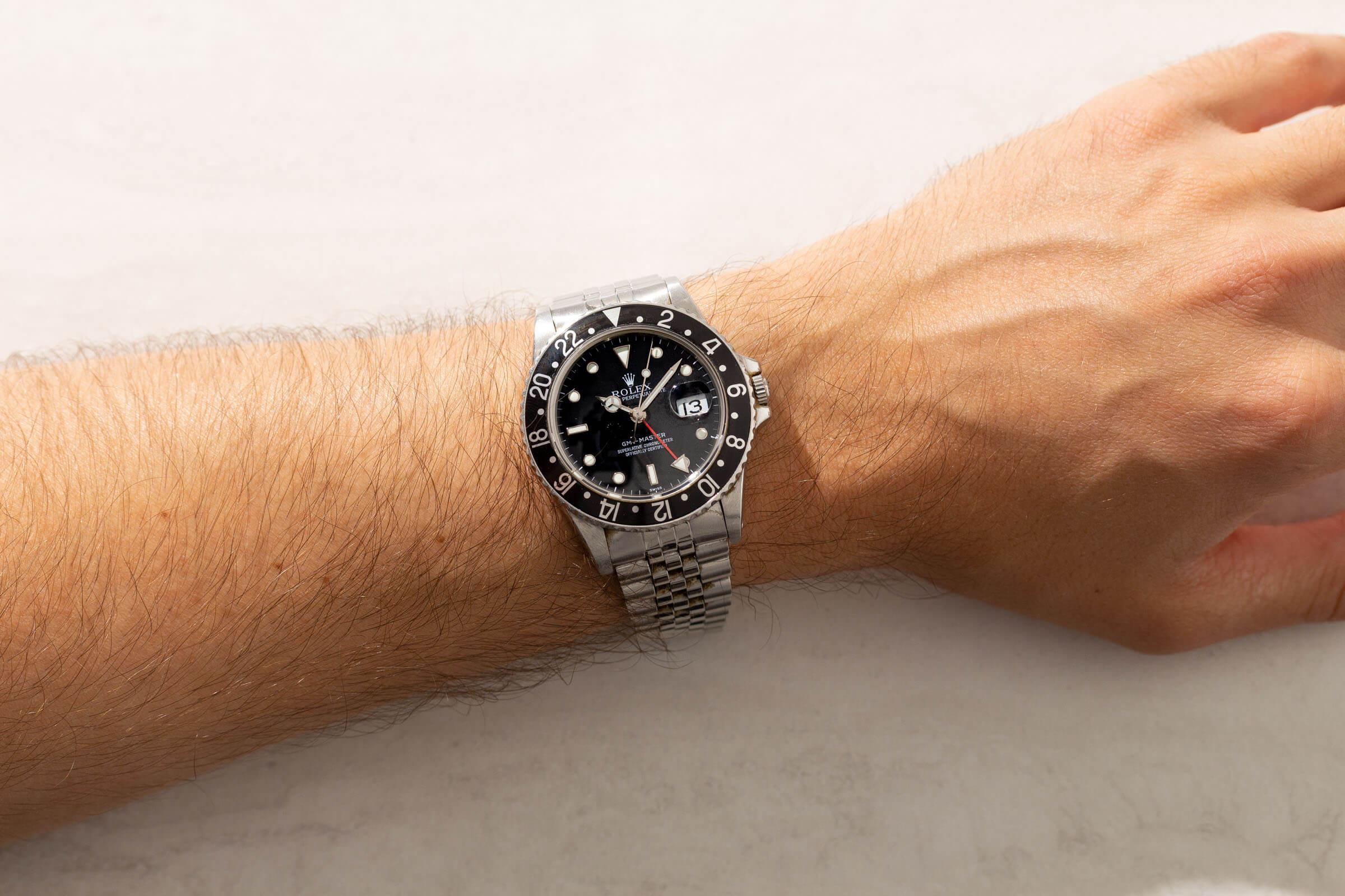 Rolex-Vintage-GMT-Master