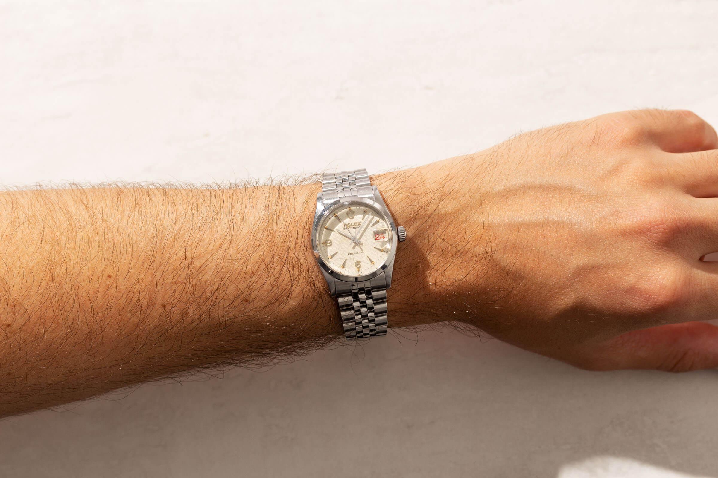 Vintage-Rolex-Date-Oyster