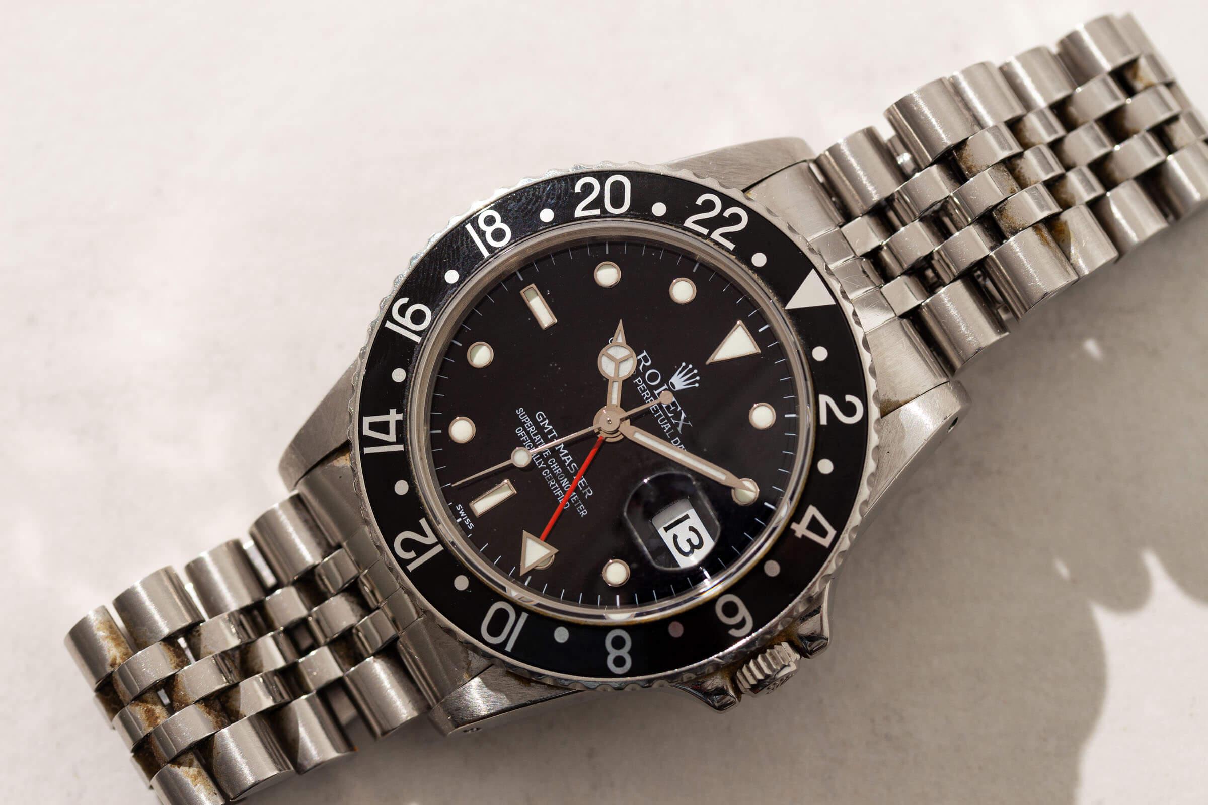 Vintage-Rolex-GMT-Master-16750